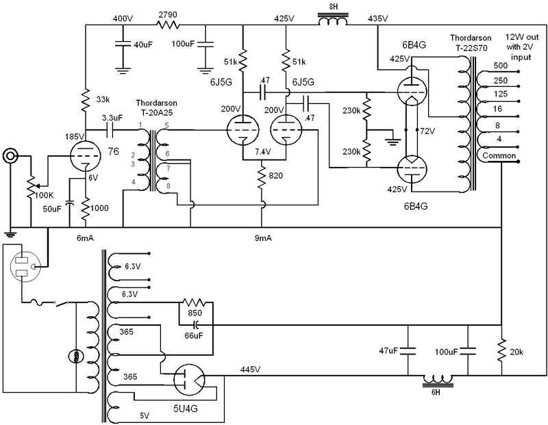 wiring diagram for amp and capacitor with Schematic Symbol Stencil on Fm Transmitters Top Circuit Description further Hdtv Audio Wiring Diagrams in addition How To Build An AVR For A Three Phase Generator besides HVAC Clearance Distances additionally Crankcase Heaters And Single Pole Contactors.